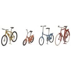 Artitec 387.01 Fahrräder modern