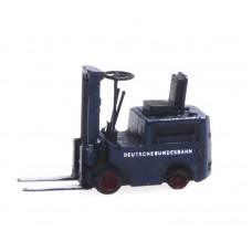 Artitec 316.065 Deutsche Bundesbahn Gabelstapler