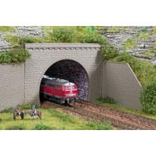 Auhagen 44636 Tunnelportale zweigleisig Spur N