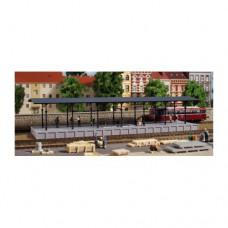 Auhagen 11440 Bahnsteig