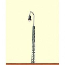 Brawa 4014 Gittermastleuchte, Vierkantmast, mit LED