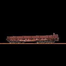 Brawa 47017 Flachwagen Samms-u453der DB