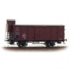 Brawa 48238 Güterwagen GT10 K.P.E.V.