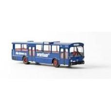 """Brekina 50702 MB 0 305 Stadtbus """"Wertkauf"""""""