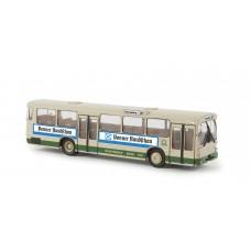 "Brekina 50739 MB 0 305 Stadt-Linienbus ""Bonner Rundschau"""