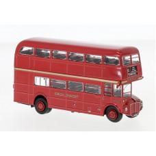 Brekina 61100 AEC Routemaster Doppeldecker