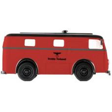 """Starline 58301 Elektro-Paketwagen """"Deutsche Reichspost"""""""