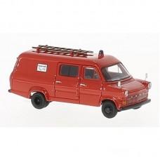 BoS-Models 87376 Ford Transit Mk. I, Feuerwehr