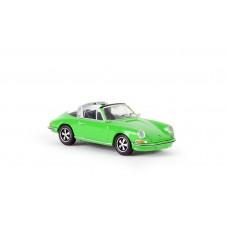 Brekina 16264 Porsche 911 Targa freshgreen