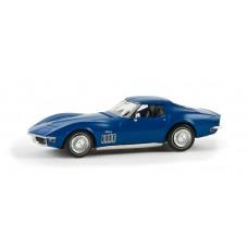 Brekina 19978 Gauge H0 Corvette C3