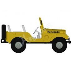 Brekina 58905 Jeep Universal