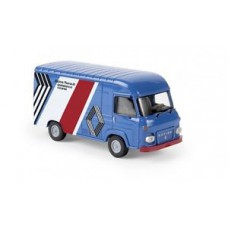 """Brekina 14608 Saviem SG2 Kasten """"Renault Service"""""""