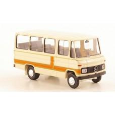 Brekina 36700 MB O 309 Bus weiß/orange