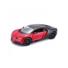 Burago 11044R Bugatti Chiron Sport #16, 1:18