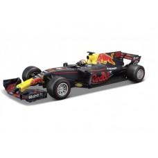 Burago 18002V Red Bull RB 13 (Max Verstappen) 1:18