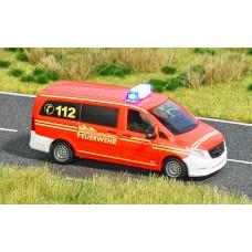 Busch 5594 Mercedes Vito »Feuerwehr«