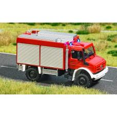 Busch 5599 Unimog U 5023 »Feuerwehr«
