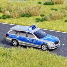 Busch 5626 Mercedes E-Klasse »Polizei«