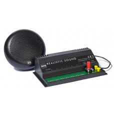 Busch 5780 Realistic Sound »Bahnhof«