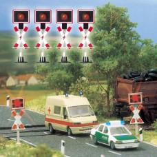 Busch 5913 Super-Warnblinkanlage HO
