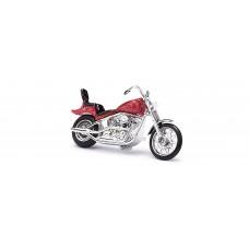 Busch 40153 US-Motorrad