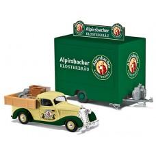 Busch 41507 + 44973 Alpirsbacher Klosterbräu