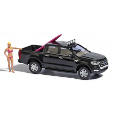 Busch 52811 Ford Ranger MIKRO LÄNDER exclusiv