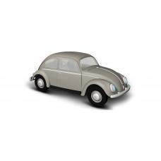 Busch 52951 VW Käfer mit Ovalfenster, grau