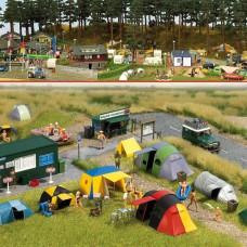 Busch 6044 Camping-Platz HO