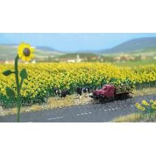 Busch 6003 Sonnenblumenfeld