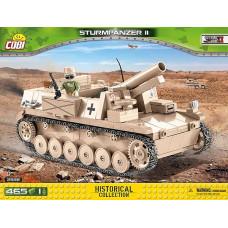 COBI 2528 Sturmpanzer II