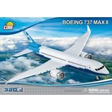 COBI 26175 Bausatz Boeing 737 MAX 8