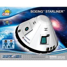 COBI 26568 Bausatz Boeing Starliner