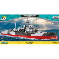 COBI 4820 HMS Warspite