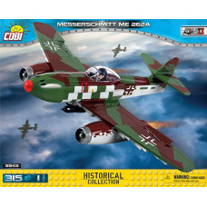 COBI 5543 Messerschmitt Me 262A