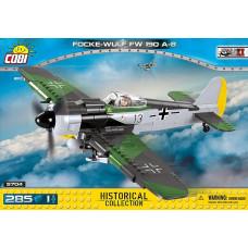 COBI 5704 Focke-Wulf Fw190 A-8