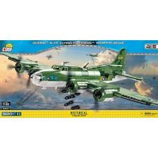 COBI 5707 Boeing™ B-17F Flying Fortress™ Memphis Belle