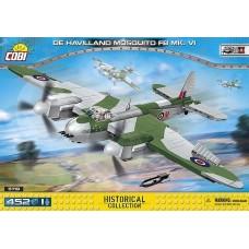 COBI 5718 De Havilland Mosquito FB Mk.VI