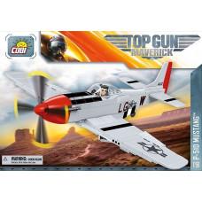COBI 5806 P-51D Mustang