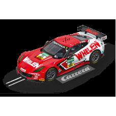 """Carrera 20030787 Chevrolet Corvette C7.R """"Whelen Motorsports No.31"""""""