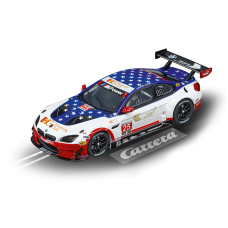 "Carrera 30811 BMW M6 GT3 ""Team RLL, No.25"""