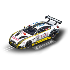"Carrera 30871 BMW M6 GT3 ""ROWE RACING, No.99"""