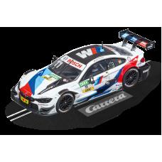 "Carrera 30881 BMW M4 DTM ""M.Wittmann, No.11"""