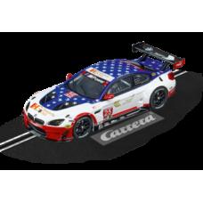 "Carrera 30811 BMW M6 GT3 ""Team RLL, No.25"""