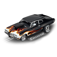 "Carrera 30849 Chevrolet Chevelle SS 454 ""Super Stocker II"""
