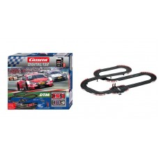 Carrera 30009 DIG132 StartSet: DTM Final Winner