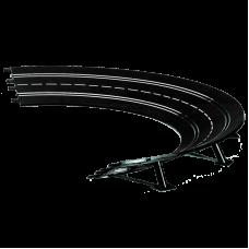 Carrera 20575 Steilkurve 2 / 30 Grad