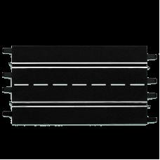 Carrera 20601 Standardgerade, 2 Stk.
