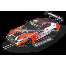 """Carrera 64135 Mercedes-AMG GT3 """"Team AKKA-ASP, No.88"""""""
