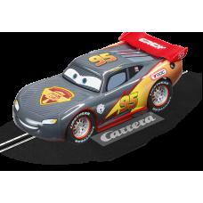 Carrera 64050 Disney/Pixar Cars CARBON Lightning McQueen